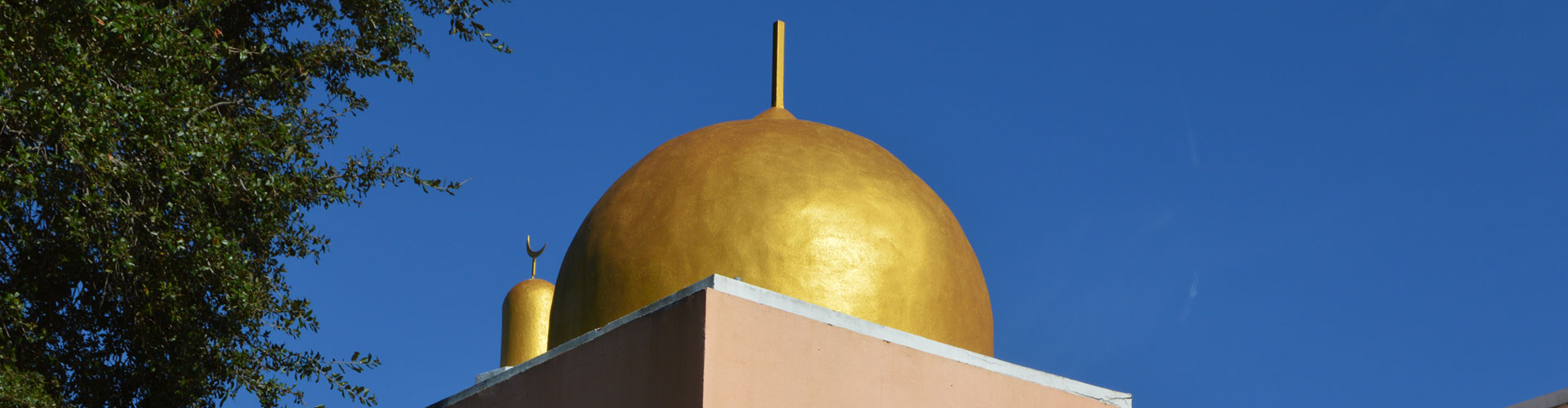 Masjid taqwa - Islamic Center of Osceola County Kissimmee