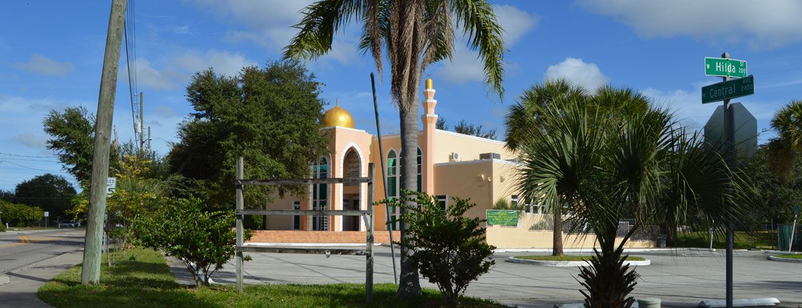 masjid taqwa kissimmee services and activities